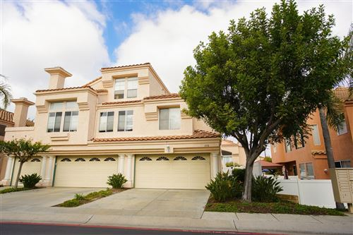 Photo of 1372 Serena Cir #3, Chula Vista, CA 91910 (MLS # 210004788)