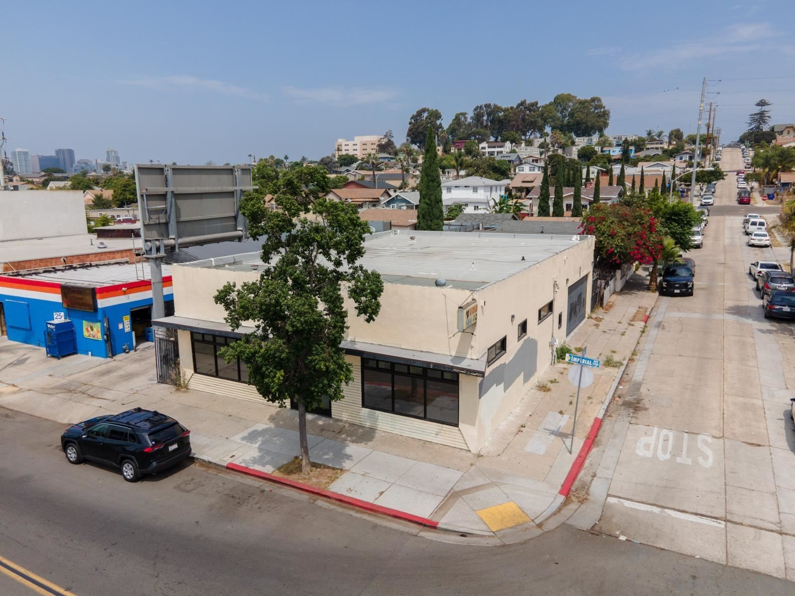 Photo of 2692 Imperial Ave, San Diego, CA 92102 (MLS # 210024788)
