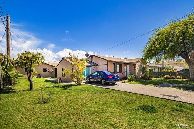 Photo of 849 Florence Street, Imperial Beach, CA 91932 (MLS # NDP2102788)