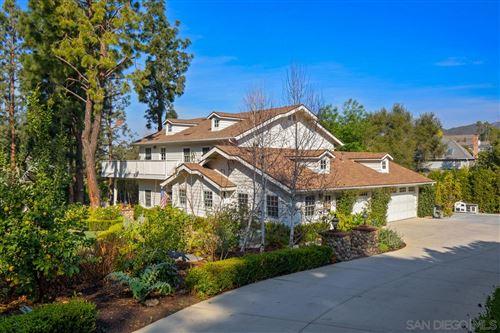 Photo of 3412 Buena Creek Road, Vista, CA 92084 (MLS # 210003789)