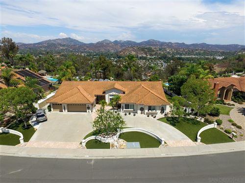 Photo of 14166 Palisades Drive, Poway, CA 92064 (MLS # 210019789)