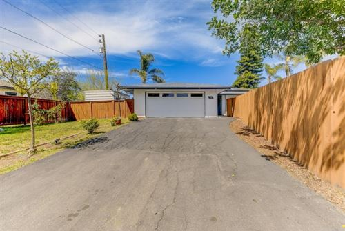 Photo of 888 Vale View, Vista, CA 92081 (MLS # NDP2103789)