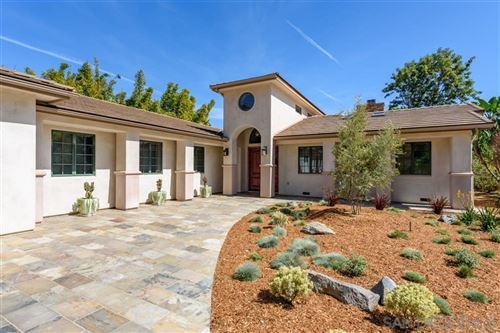 Photo of 4652 North Lane, Del Mar, CA 92014 (MLS # 200011790)