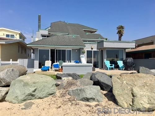 Photo of 1284 Seacoast Dr, Imperial Beach, CA 91932 (MLS # 200044790)