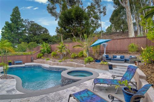 Photo of 11120 FORESTVIEW LN, San Diego, CA 92131 (MLS # 210001790)