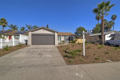 Photo of 15225 Amso St, Poway, CA 92064 (MLS # 210026790)