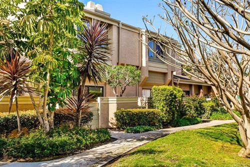 Photo of 3249 Caminito Eastbluff #34, La Jolla, CA 92037 (MLS # NDP2101790)