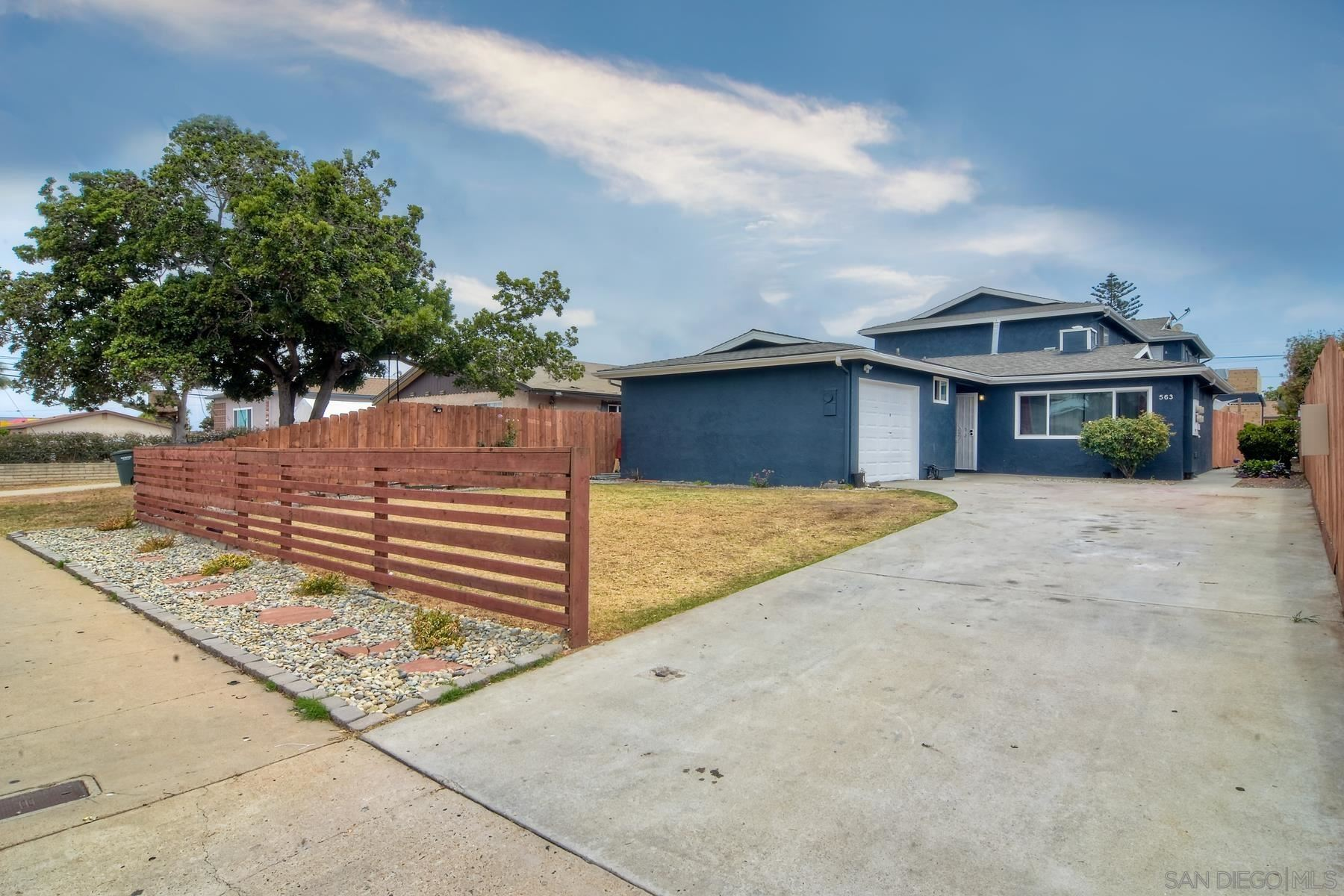Photo of 563 Emory St, Imperial Beach, CA 91932 (MLS # 210018790)