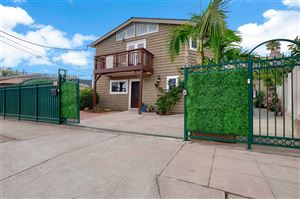 Photo of 2036 Mission Ave, San Diego, CA 92116 (MLS # 190053791)