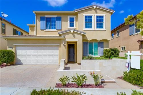 Photo of 7712 Caminito Liliana, San Diego, CA 92129 (MLS # 200015791)