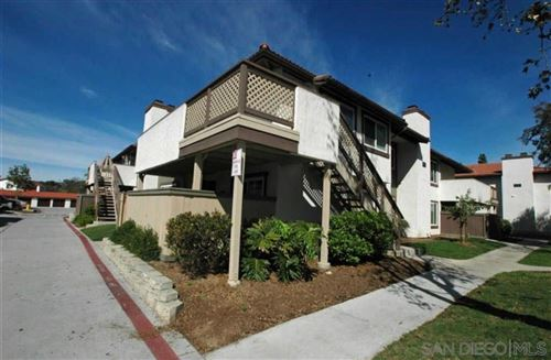 Photo of 9877 Caspi Gardens DR #2, Santee, CA 92071 (MLS # 200031791)