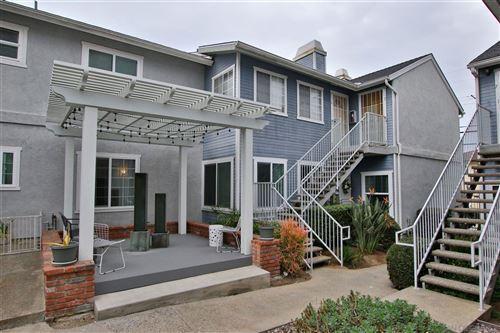 Photo of 4344 Montalvo Street #7, San Diego, CA 92107 (MLS # 210001791)