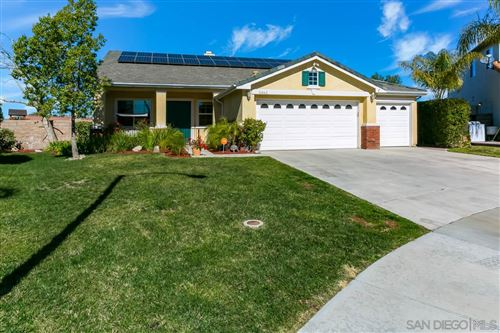 Photo of 31442 Janelle Ln, Winchester, CA 92596 (MLS # 210004791)