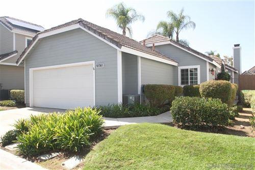 Photo of 10676 Rancho Carmel Dr, San Diego, CA 92128 (MLS # 210025791)
