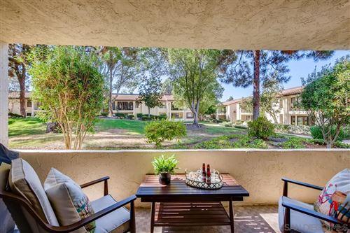 Photo of 17627 Pomerado Road #35, San Diego, CA 92128 (MLS # 210026791)
