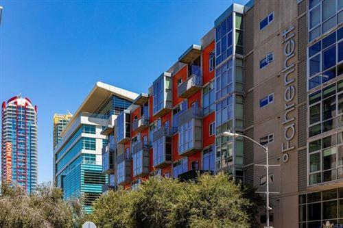 Photo of 1025 Island Ave #310, San Diego, CA 92101 (MLS # NDP2108791)