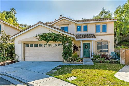 Photo of 649 Hillhaven Dr, San Marcos, CA 92078 (MLS # 210004792)
