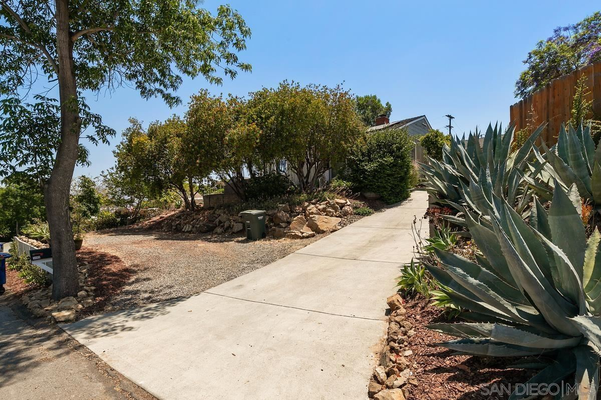 Photo of 3460 Diversion Dr, Spring Valley, CA 91977 (MLS # 210015792)