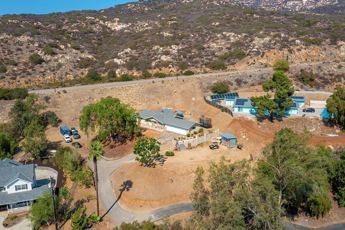Photo of 2064 Forester Creek Rd, El Cajon, CA 92021 (MLS # 210025792)