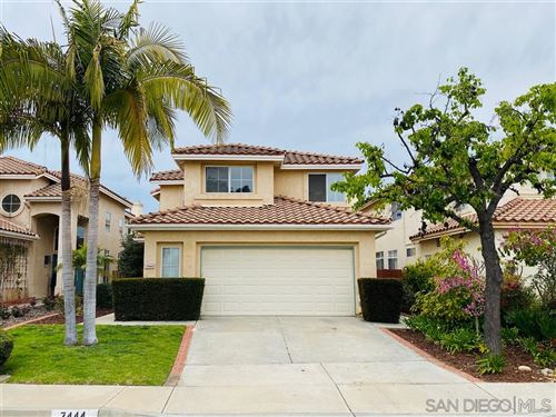 Photo of 7444 Mason Heights Lane, San Diego, CA 92126 (MLS # 200012793)