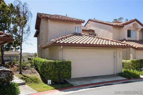 Photo of 3829 Creststone Pl., San Diego, CA 92130 (MLS # 210008793)