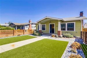 Photo of 3735 Herman, San Diego, CA 92104 (MLS # 190054794)