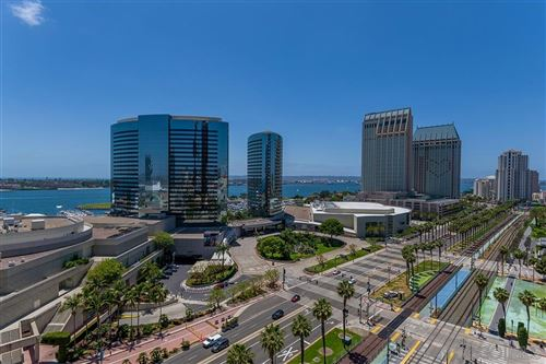 Photo of 100 Harbor Drive #1605, San Diego, CA 92101 (MLS # 200052794)