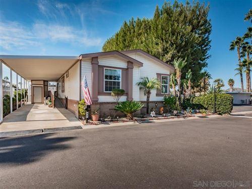 Photo of 2300 E Valley Pkwy #95, Escondido, CA 92027 (MLS # 210001794)