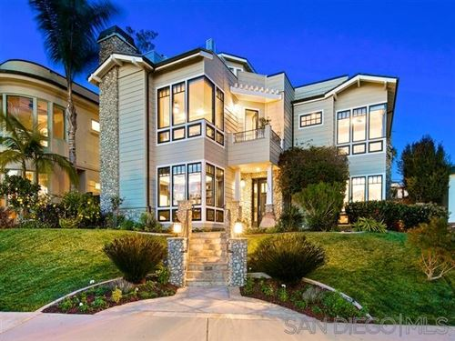 Photo of 5531 Taft Ave, La Jolla, CA 92037 (MLS # 210005794)