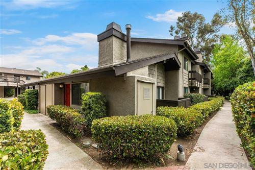 Photo of 8348 Via Sonoma #A, San Diego, CA 92037 (MLS # 210012794)