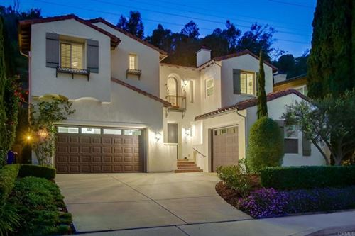 Photo of 3440 Caminito Santa Fe Downs, Del Mar, CA 92014 (MLS # NDP2100794)
