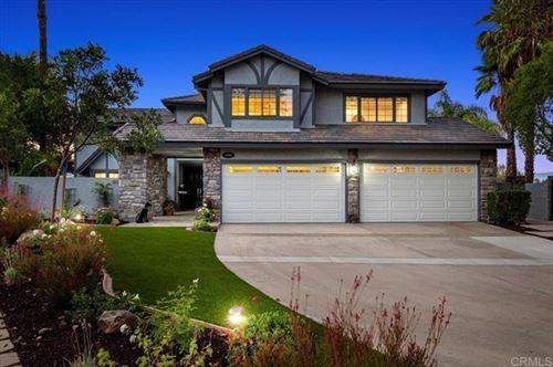 Photo of 1340 Dexter Place, Escondido, CA 92029 (MLS # NDP2110794)