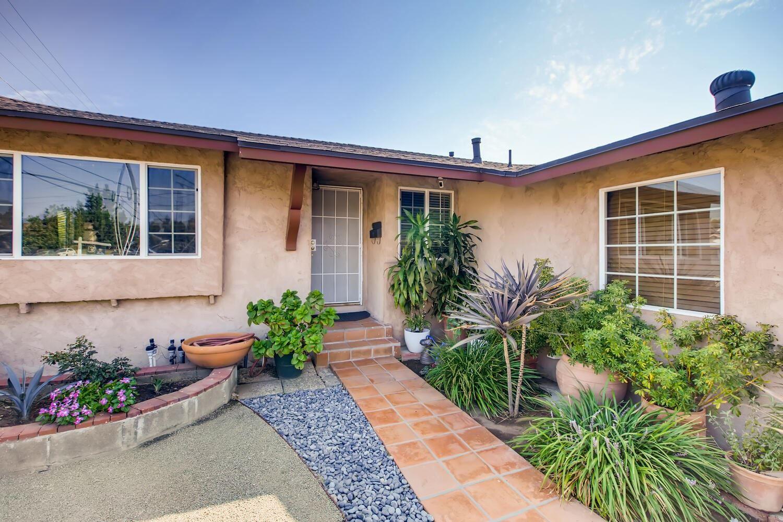 Photo of 1347 Bosworth Street, El Cajon, CA 92019 (MLS # 200045794)