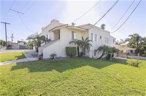 Photo of 3505 L St, San Diego, CA 92102 (MLS # 190055795)