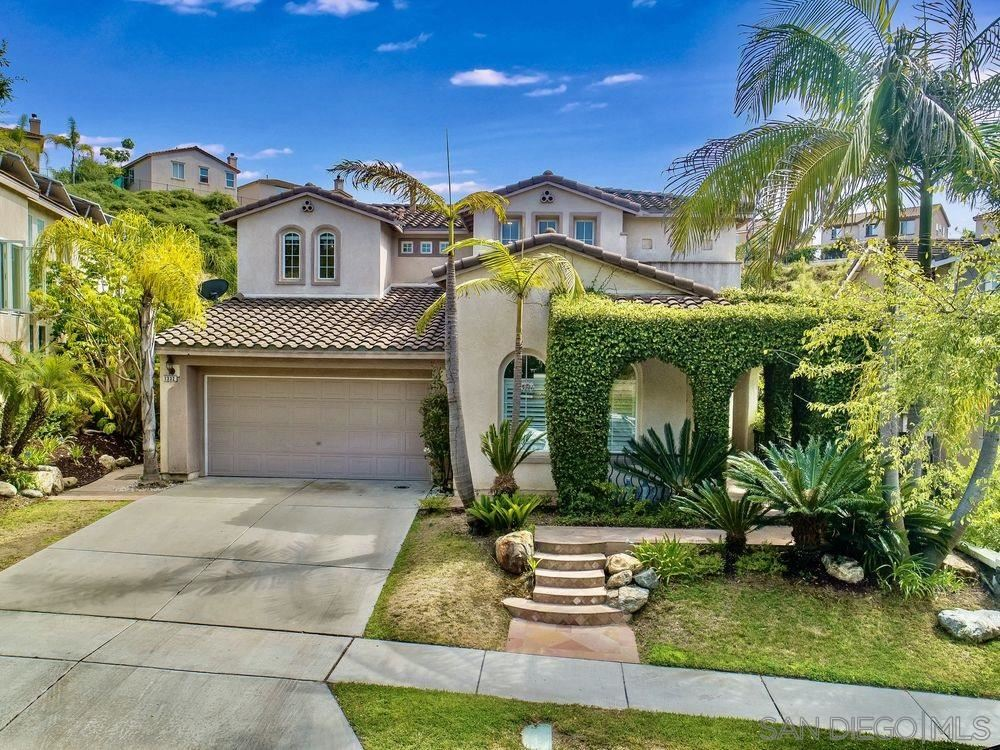 Photo of 1332 Santa Olivia Road, Chula Vista, CA 91913 (MLS # 200030795)