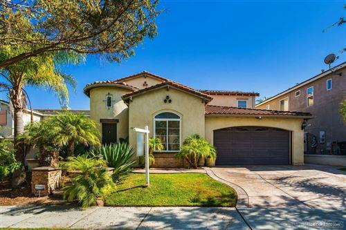 Photo of 1567 Hillsborough St, Chula Vista, CA 91913 (MLS # 200046796)