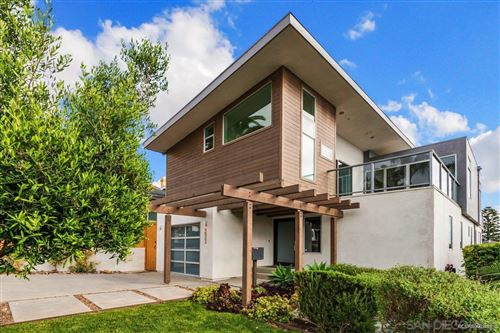 Photo of 4523 Orchard Ave, San Diego, CA 92107 (MLS # 210014796)