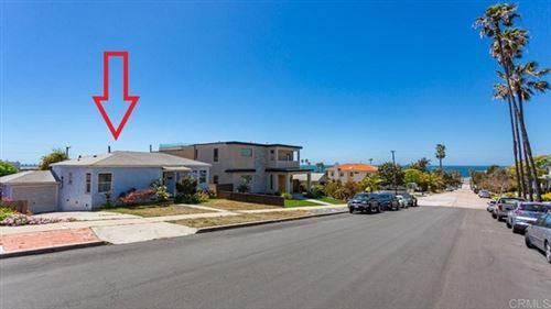 Photo of 4575 Pescadero Avenue, San Diego, CA 92107 (MLS # NDP2104796)