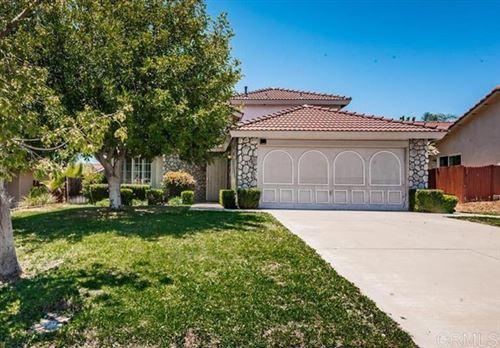 Photo of 39511 Seven Oaks, Murrieta, CA 92562 (MLS # NDP2106796)