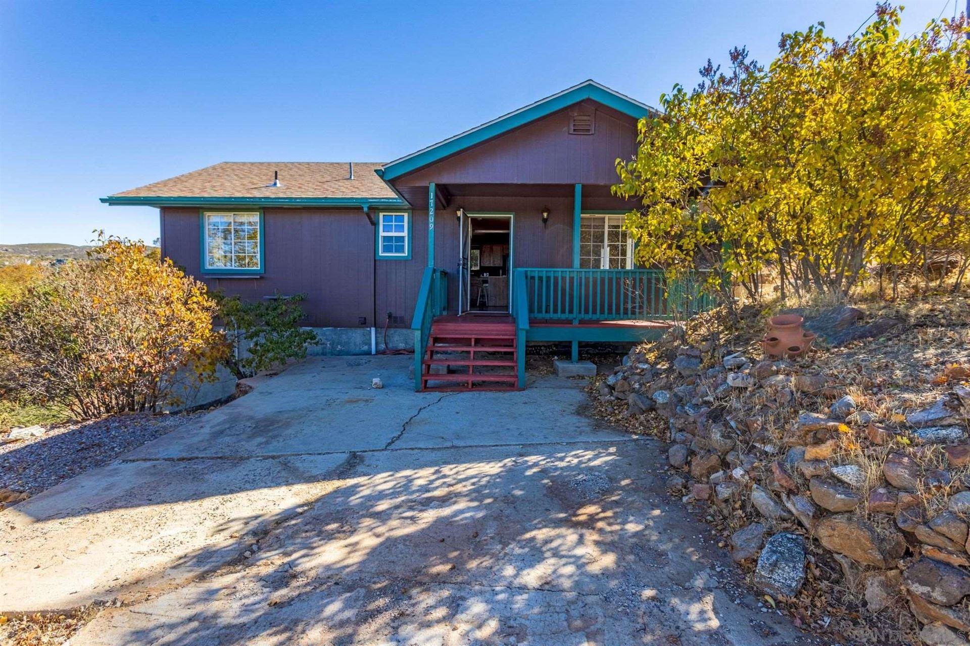 Photo of 17209 Iron Springs Rd, Julian, CA 92036 (MLS # 200051796)