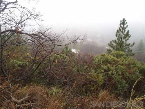Photo of End of Country Club Drive, Julian, CA 92036 (MLS # 200024797)