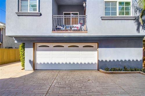 Tiny photo for 3954 Arizona St, San Diego, CA 92104 (MLS # 210011797)