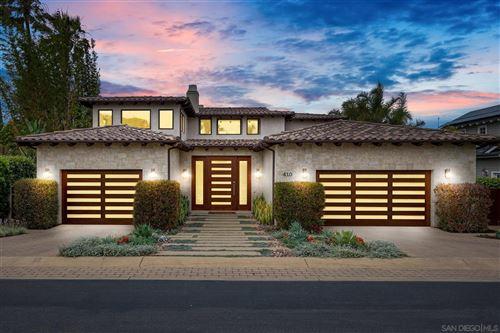 Photo of 410 La Costa Ave, Encinitas, CA 92024 (MLS # 210018797)