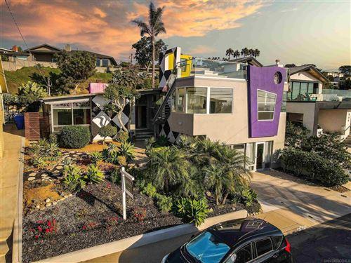 Photo of 955 Cornish Drive, San Diego, CA 92107 (MLS # 210025797)