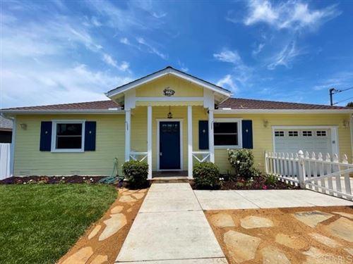 Photo of 229 Walsh Street, Oceanside, CA 92054 (MLS # NDP2106797)