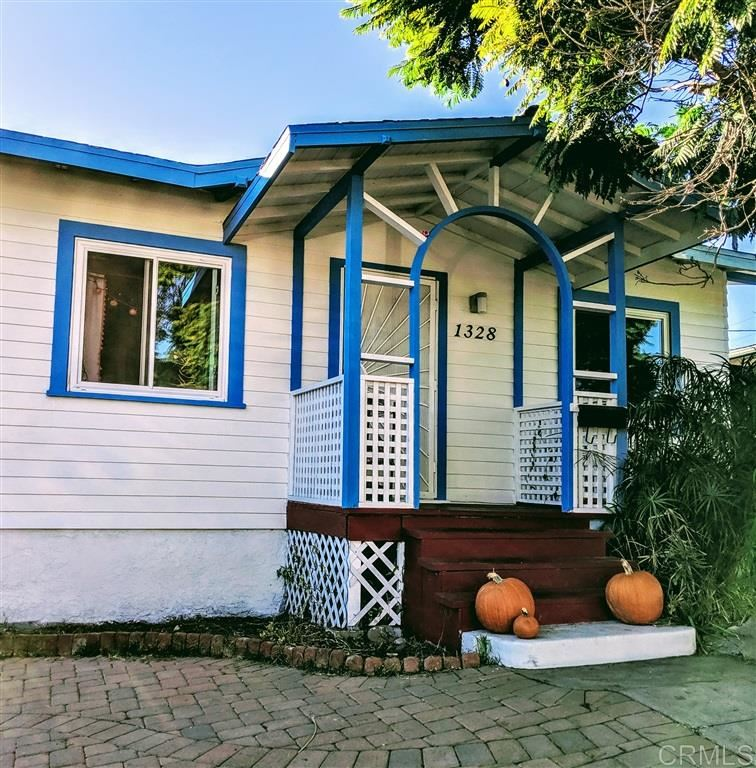 Photo for 1328 33rd St, San Diego, CA 92102 (MLS # 190057797)