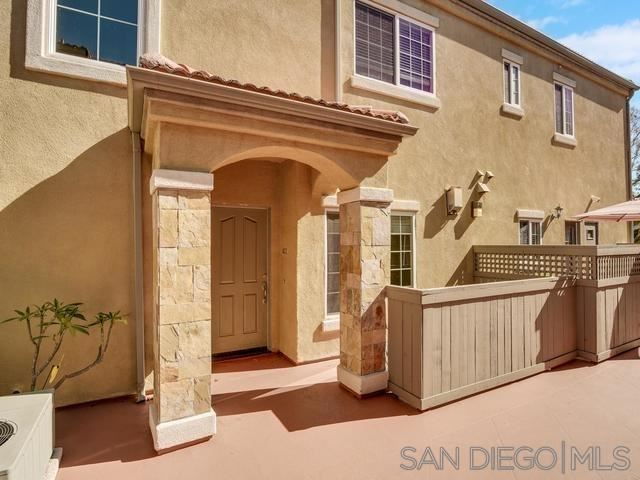 Photo for 2761 A St #402, San Diego, CA 92102 (MLS # 200037797)