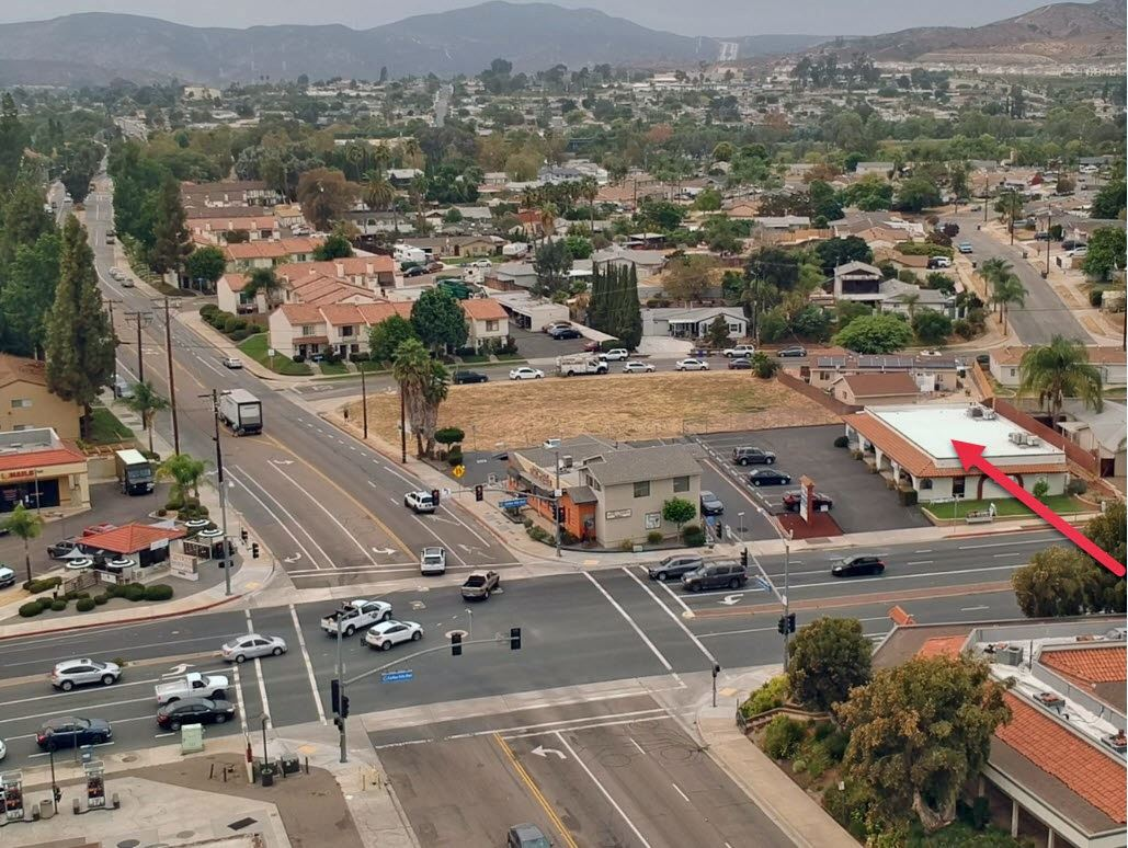 Photo of 9302-9308 Carlton Hills Blvd, Santee, CA 92071 (MLS # 200045797)