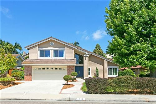 Photo of 519 Gardendale Rd, Encinitas, CA 92024 (MLS # 200027798)