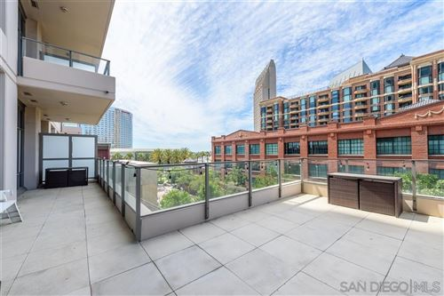Photo of 550 Front St #306, San Diego, CA 92101 (MLS # 200048798)
